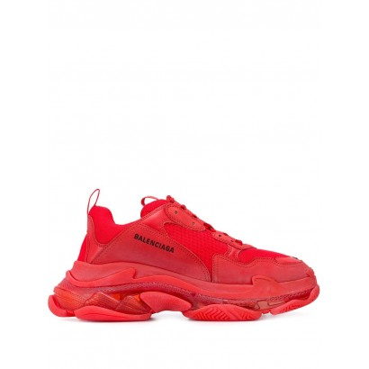TRIPLE S RED