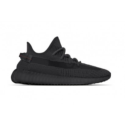 All Black Static Laces Only