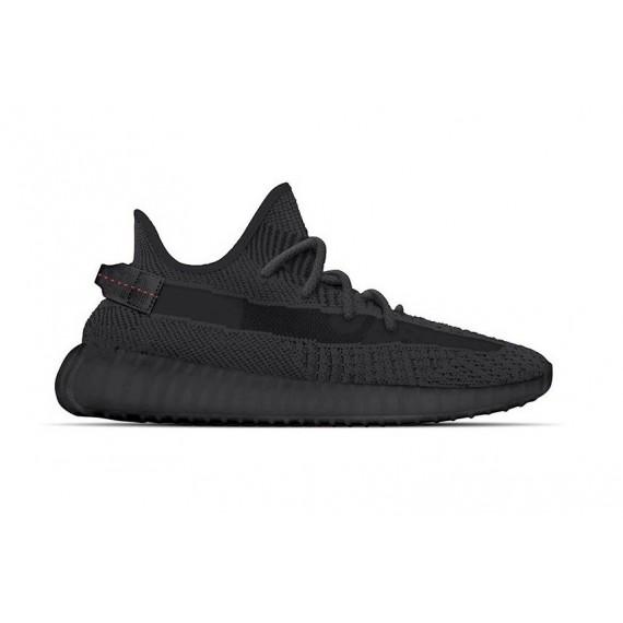 All Black V2 (Full Reflective)